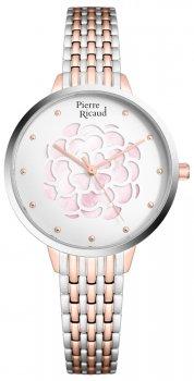Zegarek damski Pierre Ricaud P21034.R143Q