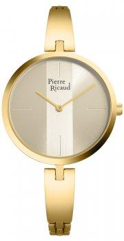 Zegarek damski Pierre Ricaud P21036.1101Q