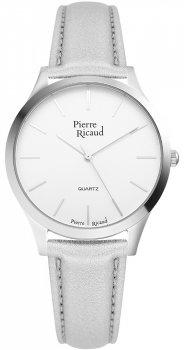 Zegarek damski Pierre Ricaud P22000.5S13Q
