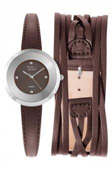 Zegarek damski Pierre Ricaud P22016.524GQ-SET