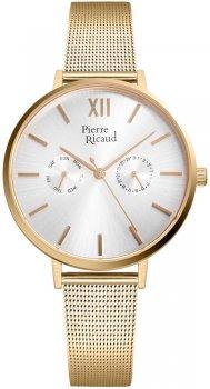 Zegarek damski Pierre Ricaud P22110.1163QF