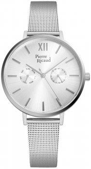 Zegarek damski Pierre Ricaud P22110.5163QF