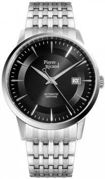 Zegarek męski Pierre Ricaud P60029.5114A