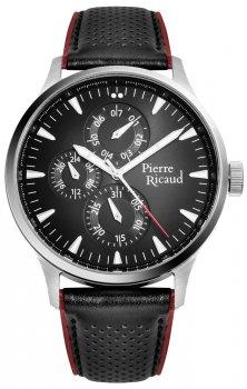 Zegarek  Pierre Ricaud P60032.5214QF