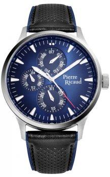 Zegarek  Pierre Ricaud P60032.5215QF