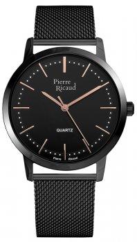 Zegarek męski Pierre Ricaud P91091.B1R4Q