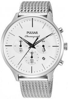 Zegarek męski Pulsar PT3891X1