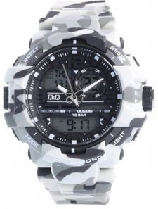 Zegarek męski QQ GW86-006