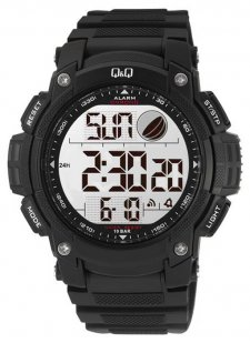 Zegarek męski QQ M119-001