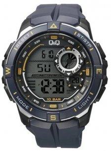 Zegarek męski QQ M175-004