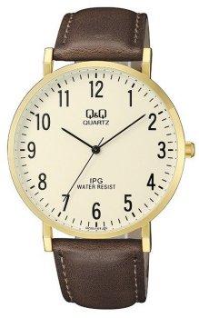 Zegarek  QQ QZ02-103-POWYSTAWOWY