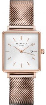 Zegarek damski Rosefield QWSR-Q01