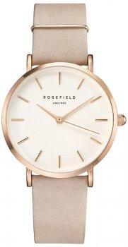 Zegarek damski Rosefield WSPEG-X186