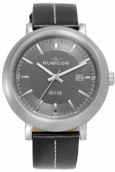 Zegarek  Rubicon RNAC71SIVX05BX-POWYSTAWOWY