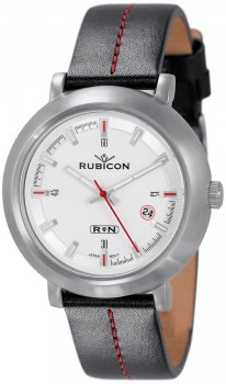 Zegarek męski Rubicon RNAC71SIWX05B1