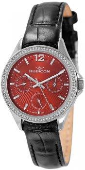 Zegarek męski Rubicon RNAC76SIRX03BX