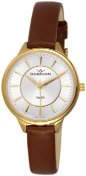 Zegarek damski Rubicon RNAD83GISX03BX