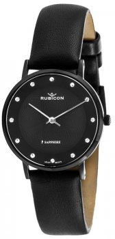 Zegarek damski Rubicon RNAD87BIBX03BX