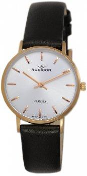Zegarek damski Rubicon RNAD87RISX03BX