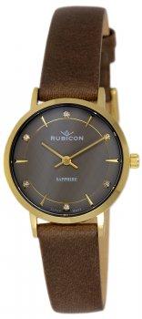 Zegarek damski Rubicon RNAD89GIVX03B1