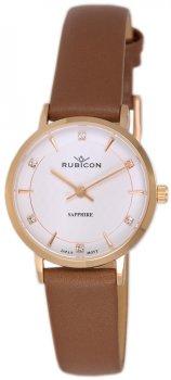 Zegarek damski Rubicon RNAD89RISX03B1