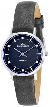 Zegarek damski Rubicon RNAD89SIDX03BX