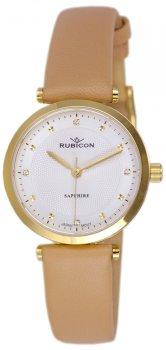 Zegarek damski Rubicon RNAE26GISX03BX