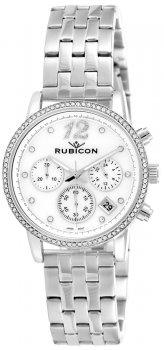 Zegarek damski Rubicon RNBD10SISX03AX