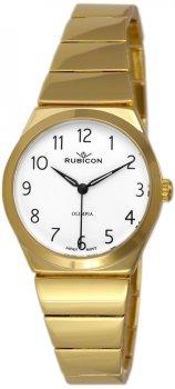Zegarek damski Rubicon RNBD80GAWX03BX