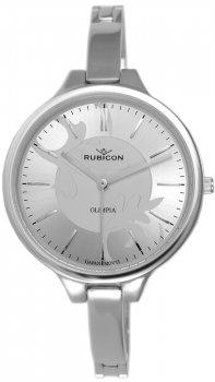 Zegarek damski Rubicon RNBD84SISX03BX