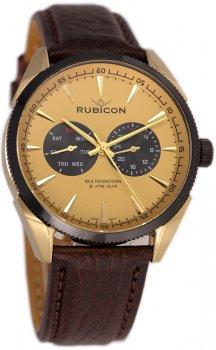 Zegarek męski Rubicon RNCD69TIYX05AX