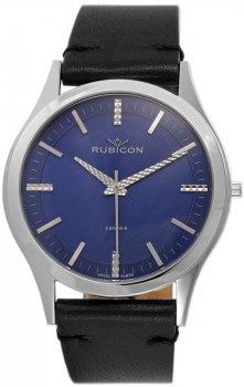 Zegarek męski Rubicon RNCE06SIDX03BX