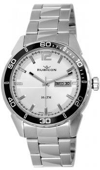 Zegarek męski Rubicon RNDD81SMSX10BX