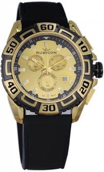 Zegarek męski Rubicon RNFC95TIGX05AX