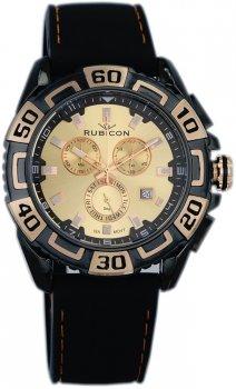 Zegarek męski Rubicon RNFC95TIRX05AX