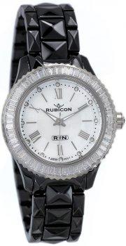 Zegarek damski Rubicon RNPD25TWMX03BX
