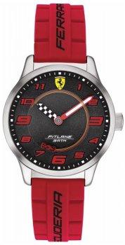 Zegarek  Scuderia Ferrari SF 860013