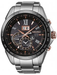 Zegarek męski Seiko SSE151J1