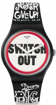 Zegarek męski Swatch SUOB160