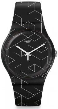 Zegarek męski Swatch SUOB161
