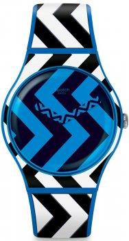 Zegarek damski Swatch SUOS111