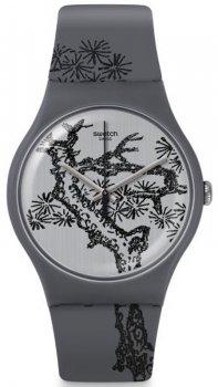 Zegarek damski Swatch SUOZ291