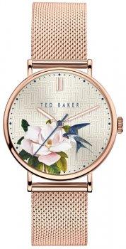 Zegarek damski Ted Baker BKPPFF901
