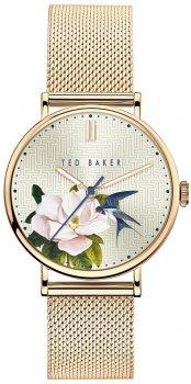 Zegarek damski Ted Baker BKPPFF903