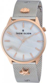 Zegarek damski Thom Olson CBTO057