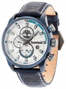 Zegarek męski Timberland TBL.14816JLBL-04-POWYSTAWOWY