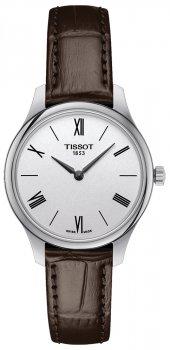 Zegarek damski Tissot T063.209.16.038.00