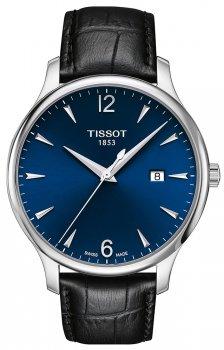 Zegarek męski Tissot T063.610.16.047.00