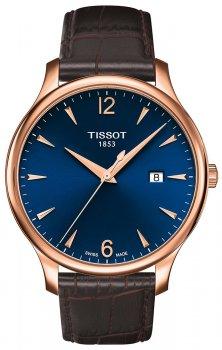 Zegarek męski Tissot T063.610.36.047.00
