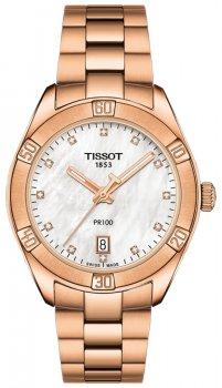 Zegarek damski Tissot T101.910.33.116.00